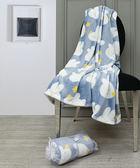 【EBC】法蘭絨童毯(百變俏皮兔)