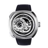 【SEVENFRIDAY】Q1/發源於瑞士蘇黎世的腕錶品牌