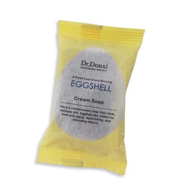 【Dr.Douxi 朵璽旗艦店】死海淨膚卵殼皂27g 死海皂