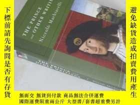 二手書博民逛書店The罕見Prince and Other Writings (Barnes & Noble Classics S