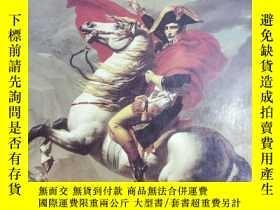 二手書博民逛書店英文原版:Revolution罕見and reaction Europe 1789-1849Y367822 A