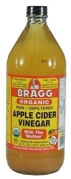 新貨剛到11/04出貨 Bragg有機蘋果醋(946ml 大瓶裝) 超商限2罐