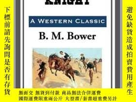 二手書博民逛書店Her罕見Prairie KnightY410016 B. M. Bower Start Publishing