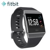 【Fitbit】IONIC 智能健身手錶(煙燻灰)