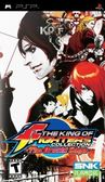 PSP King of Fighters Collection- The Orochi Saga 拳皇94~98 大蛇編合集(美版代購)
