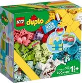 樂高積木 LEGO《 LT10958 》Duplo 得寶系列 - 創意生日派對 / JOYBUS玩具百貨