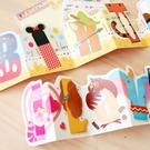 正版迪士尼字母卡片 可吊掛 (含信封) 告白卡 生日卡 米奇 米妮 維尼 小豬 卡片 萬用卡