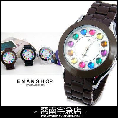 惡南宅急店【0365F】第一次邂逅‧韓 男錶女錶情侶對錶可『韓系童話』手錶‧單價