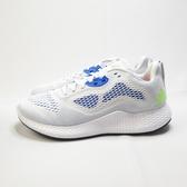 Adidas EDGE RC 3 慢跑鞋 EG1418 透氣 男款 白藍【iSport愛運動】