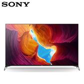 [SONY 索尼]55型 4K 高畫質數位液晶電視 KD-55X9500H