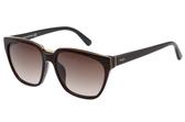 TOD'S 時尚百搭方框 太陽眼鏡 (咖啡色)TO9128