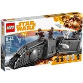 75217【LEGO 樂高積木】星際大戰 帝國運輸機 Imperial Conveyex Transport