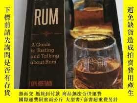 二手書博民逛書店Short罕見Course IN RUM:A Guide to
