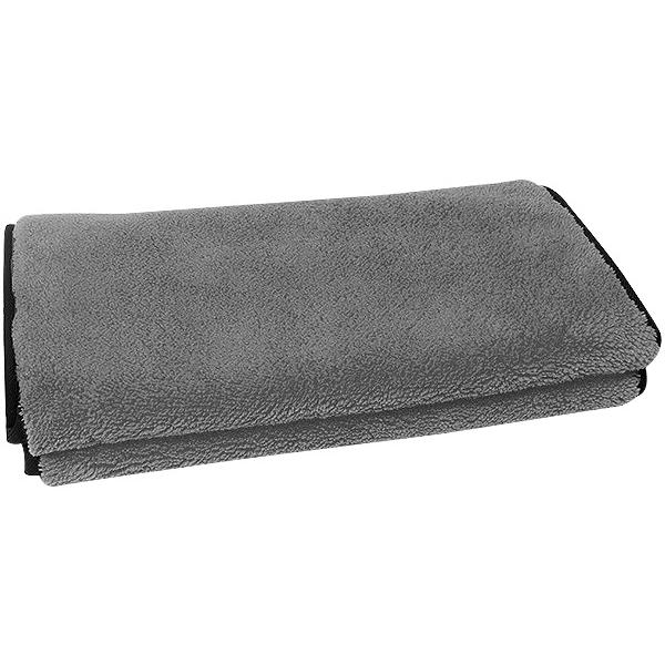 超細纖維雙面加厚洗車巾(30x60cm) 顏色隨機出貨【小三美日】