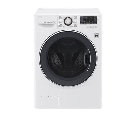 *~新家電錧~*【LG樂金 F2514DTGW 】6 Motion DD直驅變頻 滾筒洗衣機 炫麗白