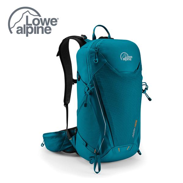 Lowe Alpine Aeon ND 16 輕量休閒/多用途背包 愛琴海 #FTE66
