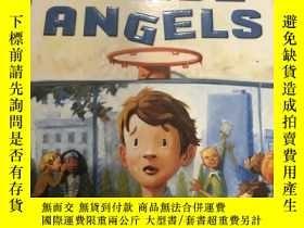二手書博民逛書店Third罕見Grade AngelsY428674 A Levine Books Scholastic I