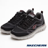 SKECHERS (男) 運動系列 FLEX ADVANTAGE 1.0 - 58354BKCC