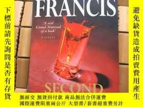 二手書博民逛書店Second罕見Wind【英文原版】Y177866 Dick Francis Pan Books