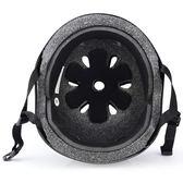輪滑鞋頭盔兒童騎行滑板自行車平衡車溜冰安全帽可調節頭盔『CR水晶鞋坊』