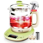 壺家用全自動加厚玻璃多功能煮茶器電煮茶壺花茶壺220V   伊芙莎