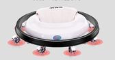 嬰兒童學步車6-7-18個月寶寶助步車多功能防側翻可折疊學行玩具車