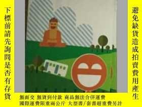 二手書博民逛書店罕見彰化微笑單車主題地圖Y185807 臺灣觀光局 出版1949