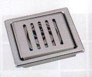【麗室衛浴】不鏽鋼集水槽 加厚 10*10*2CM