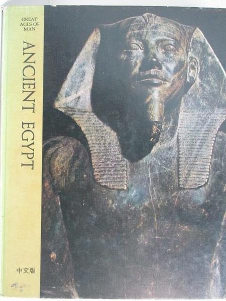【書寶二手書T1/地理_DZ1】Ancient Egypt_時代生活叢書