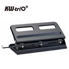 【奇奇文具】KW-triO  KW9630 三孔可調式打孔機