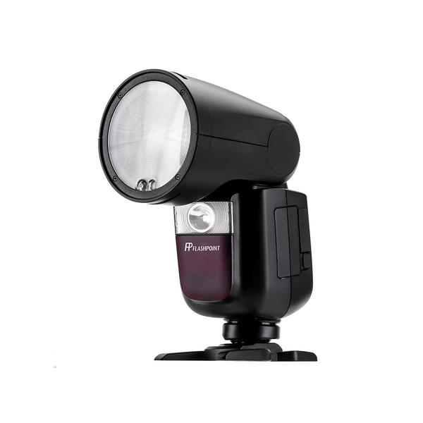*兆華國際* Godox 神牛 V1 Kit E-TTL 鋰電圓燈頭閃光燈套組 2.4G 開年公司貨 含稅開發票