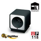 Digimax★UP-118 營業用專業型單孔式高音壓超音波驅鼠器 [ 有效空間50坪 ]