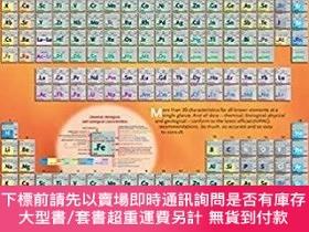 二手書博民逛書店預訂The罕見Ultimate Periodic Table - Look - Think - LearnY4