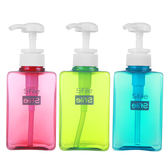 【開學季】起泡瓶乳液打泡瓶洗面奶慕斯發泡瓶洗發露沐浴露分裝瓶空瓶子