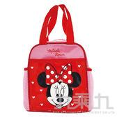 迪士尼便當袋-米妮 LW-9300B