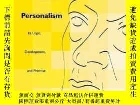二手書博民逛書店Scheler s罕見Ethical Personalism-舍勒的倫理人格主義Y436638 Peter H