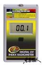 ZOO-MED 美國【數位UVI放射計】測量 增艷 開缸 魚事職人