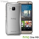【默肯國際】Metal-Slim HTC ONE M9 防刮透明殼 保護殼 手機殼 背蓋 PC硬殼