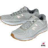 New Balance 新竹皇家 Arishi Fresh Foam 白灰 布質 輕量 慢跑鞋 女款 NO.I7904
