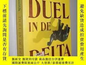 二手書博民逛書店Duel罕見in de delta by Wilbur Smit
