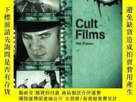 二手書博民逛書店Cult罕見FilmsY364682 Will Dodson Qny 出版2010
