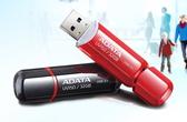 威剛 UV150/32GB USB3.2行動碟(紅色/黑色)
