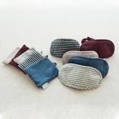 睡綿研究所日本無印睡覺眼罩棉睡眠遮光透氣女可愛男士學生耳塞