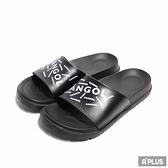KANGOL 拖鞋 橡膠 防水 耐磨-6125162120