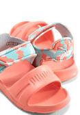 Puma Wild Sandal Injex Camo Inf 小童 桃粉 豹紋 涼鞋 童鞋 36508203-SP-