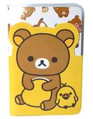 【卡漫城】 拉拉熊 護照套 黃套滿版 ㊣版 台灣製 證件套 卡片 收納 Rilakkuma 懶懶熊