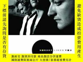 二手書博民逛書店Nobody罕見Likes YouY364682 Marc Spitz Hyperion 出版2006