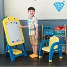 【JN.Toy】恐龍兒童畫板組(磁性白板)【六甲媽咪】