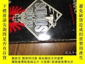 二手書博民逛書店the罕見riddle of the sandsY5763 bx