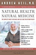 二手書 Natural Health, Natural Medicine: The Complete Guide to Wellness and Self-Care for Optimum Heal R2Y 0618479031